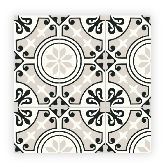 SottoCer Concept Lily 1 20x20